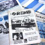 O Remo, era o informativo da Assistência Técnica e Extensão Rural no Amazonas