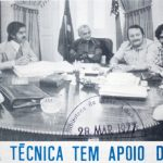 O Remo, destaca apoio do Governo com os Serviços de ATER