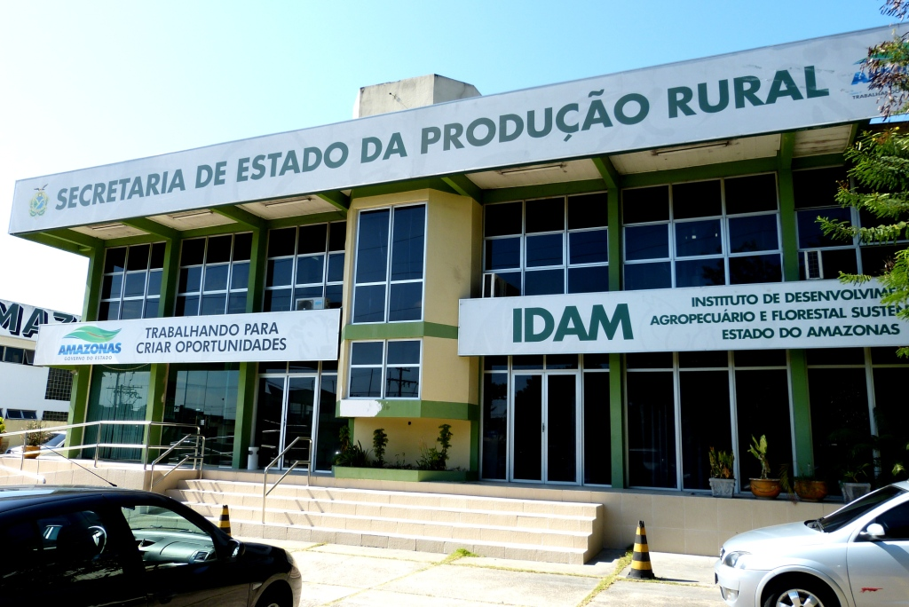 IDAM Central