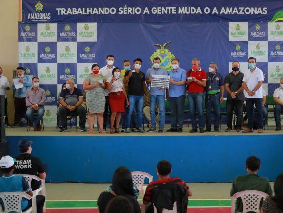 Governo do Amazonas anuncia investimentos no setor primário para a calha do Purus