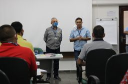 Idam capacita técnicos em regularização agroambiental