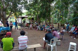 Idam segue com cursos de implantação da cultura do açaí em Rio Preto da Eva