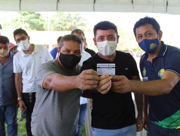 Idam registra aumento de 25% na emissão de cartões do produtor no Amazonas