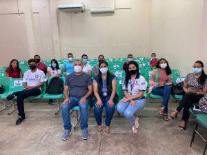 Em Itacoatiara, Idam oferece capacitação em Associativismo e Cooperativismo a técnicos da prefeitura